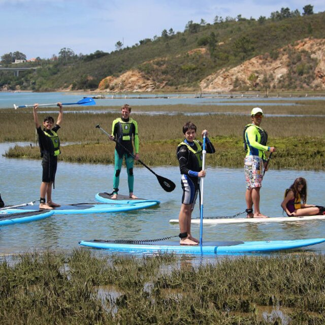 Paddle-South-Portugal